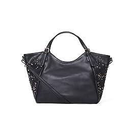 Desigual – Bag Apolo Rotterdam Women, Borse a spalla Donna