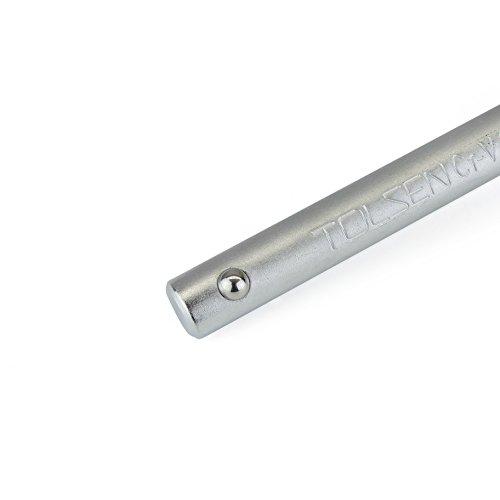 Tolsen hw66-vces–Wandstange 115mm 1/4Zoll Werkzeug)