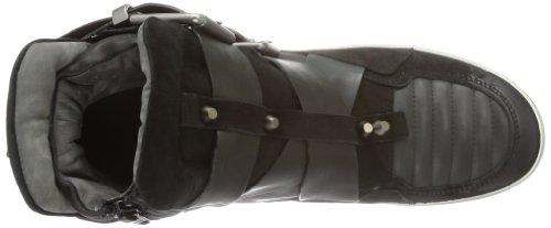 Kennel und Schmenger Schuhmanufaktur Bombay 61-19460.480, Sneaker donna Nero (Schwarz (schwarz))
