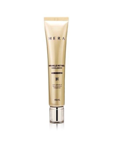 AmorePacific_ HERA, Wrinkle Retinol LX (45ml) - anti-wrinkle cream by AmorePacific Korean Beauty