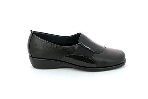 Grünland SC1431 RAZA scarpa donna nero (37)