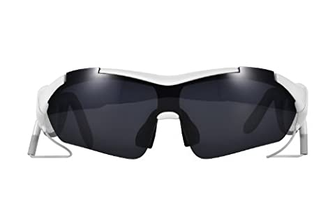 K1 Bluetooth Designer Sports Sunglasses with Stereo Music Support and Handsfree Digital Sunglasses Music Playing Sunglasses