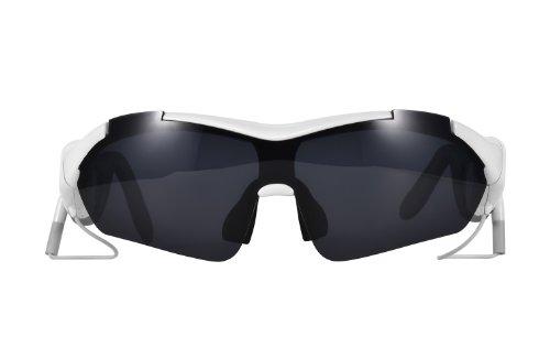K1 Sport Bluetooth Designer Sonnenbrille mit Stereo-Musik-Unterstützung und Freisprecheinrichtung