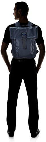 Bree Punch 92, backpack small Uni-sex Rucksack, 36x42x12 cm Blau (blue 251)