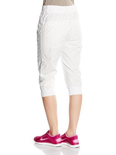 Nike Damen Hose Weiß weiß W36 Abbildung 3