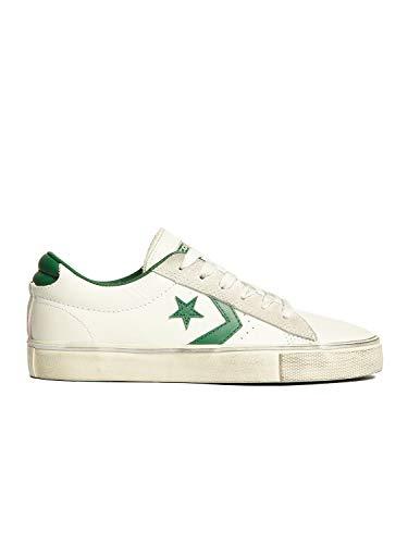Converse PRO Leather Vulc Ox, Sneaker a Collo Basso Uomo