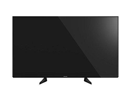 Panasonic TX-55EXW584 55 Zoll Ultra HD LED TV (139 cm 4K Fernseher, Quattro Tuner, HDR) [Energieklasse A]