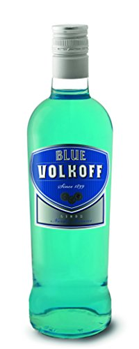 Vodka volkoff blue 70cl 18º