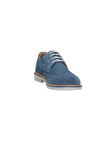 Igi & Co. 76793 Stringate UOMO Blu