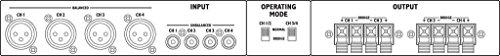 MONACOR AMPLIFICATORE PA STA-450D