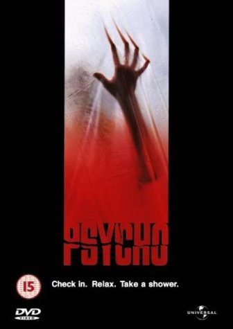 Psycho [DVD] [1999] by Vince Vaughn