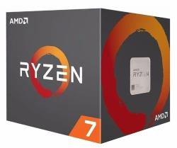 AMD CPU Ryzen 7 1800X 3,6 GHz YD180XBCAEWOF