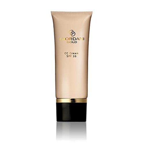 Giordani Gold CC Cream SPF 35 Natural