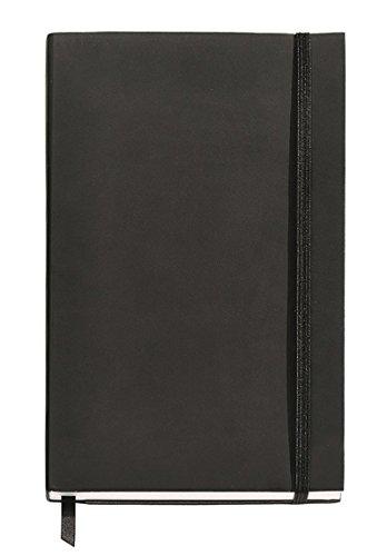 miquelrius-1538-notebook-flexible-book-plain-with-rubber-black-candy-colours