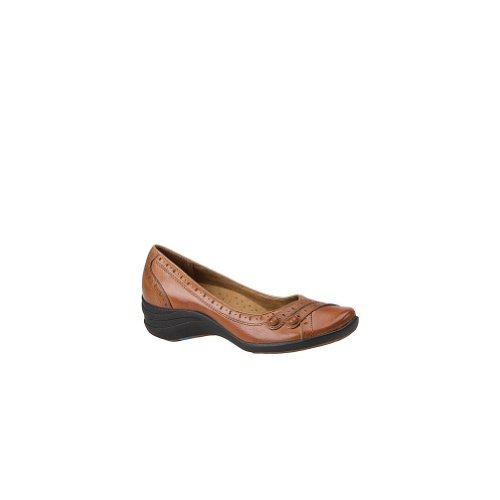 Hush Puppies burlesque mocassino Tan