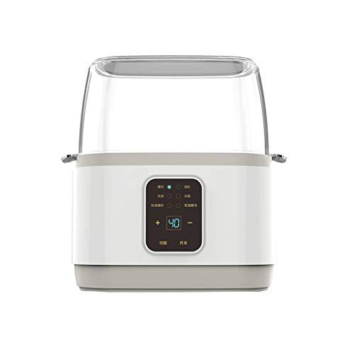Elektrische Küchengeräte Warme Milch automatischer Milchwärmer intelligente Thermostatheizung Flaschenwärmsterilisator multifunktionaler Warmer Milchthermostat Babykostwärmer & Warmhalteboxen