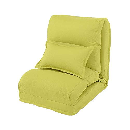 MDBLYJ Faules Sofa der faulen Couch der Couch beiläufiges Bay Fenstersessel, (Farbe : C)