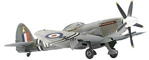 Revell Modellbausatz 04704 Supermarine Spitfire Mk. 22/24 - Caza a escala 1:32