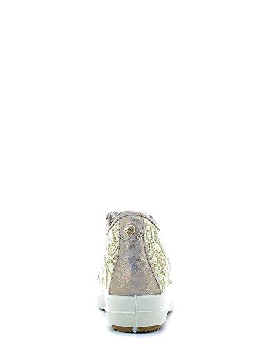 Igi&Co 7834 Scarpa lacci Donna Grigio
