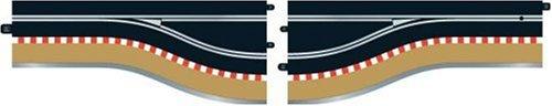 Scalextric Track (Scalextric 500007014 - Pit Lane Links, Rennbahnhzubehör)
