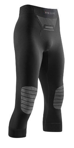 X-Bionic Herren Multisportunterwäsche Energizer Pants Medium, black, L/XL, I 20098