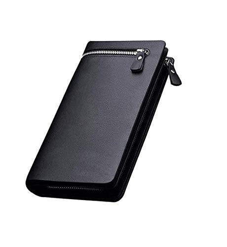 Redit Long Zipper Women Wallet Card Pockets Coin C...