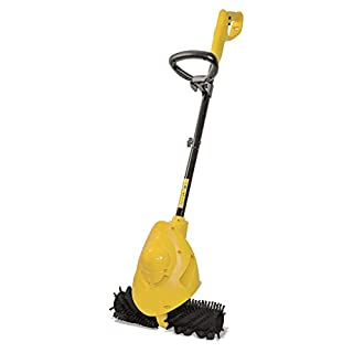 AGM 141EUK Comber Electric Artificial Grass Power Brush Lawn Sweeper