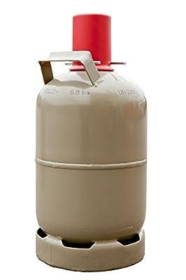 Gasflasche Propan für 11 kg Inhalt