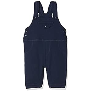 Schnizler Baby Sweat-latzhose pantalones de peto para Bebés 14