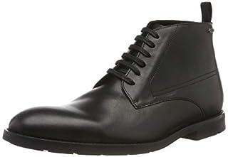Clarks , Bottines Classiques Homme - Noir - Noir (Black Leather Black Leather), 42 EU (B07MJ7GFGX) | Amazon price tracker / tracking, Amazon price history charts, Amazon price watches, Amazon price drop alerts