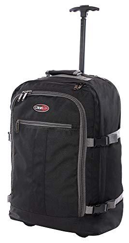 CABIN GO cod. Chariot MAX 5520 - Sac à dos pour bagage à main/cabine de voyage légère. - 55 x 40...
