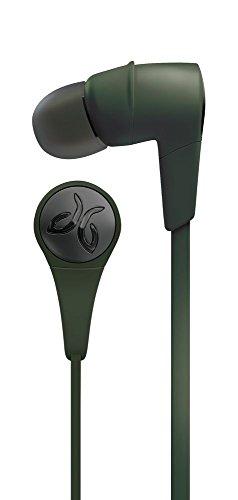 Jaybird X3 kabelloser Bluetooth-Kopfhörer (sind kompatibel mit iOS- und Android und wurden für den Einsatz bei Sport/Running entwickelt) grün