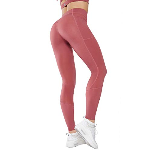 ZWOOS Leggings Deportivas para Mujer