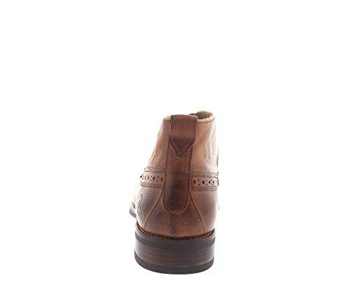 REHAB - LECTOR 4100 - cognac Cognac
