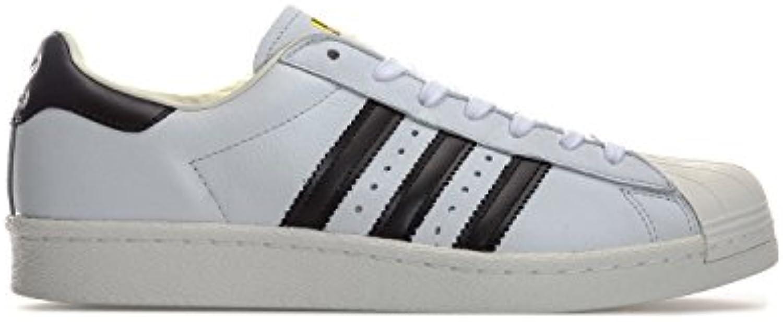 adidas Superstar Boost (weiß / schwarz)