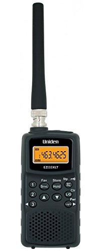 Uniden-EZI-33XLT-Radio-Scanner