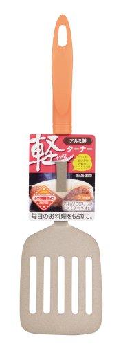 Parukinzoku lumière I Turner Orange - fabriqué au Japon G-4390