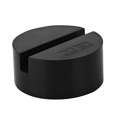 Preisvergleich Produktbild DEDC Gummiauflage Wagenheberauflage Gummiblock Hebebühne für Wagenheber und Hebebühnen