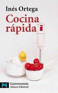 Cocina rápida (El Libro De Bolsillo - Varios)