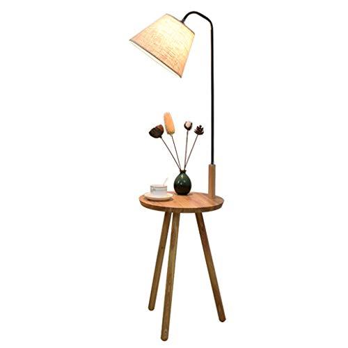 Sitzen auf der Stehlampe Schlafzimmer Stehlampe Wohnzimmer Dekoration Lampe Moderne minimalistische Couchtisch Stehlampe Kreative Mode vertikales Licht (Size : C) -