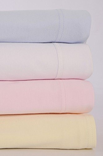 2-Pack-Extra-Soft-Jersey-Cotton-Fitted-Sheets-for-Cot-bed-Cotbed-70-x-140cm
