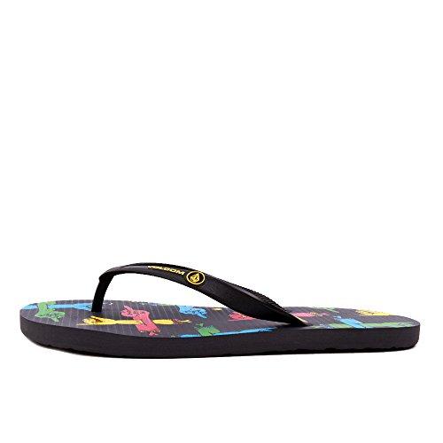Rocker Sandal