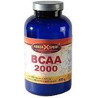 BCAA 2.000 Tabletten 200 St Tabletten preisvergleich bei billige-tabletten.eu