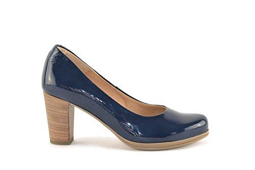 CONBUENPIE  1149ch,  Damen Schuhe Blau