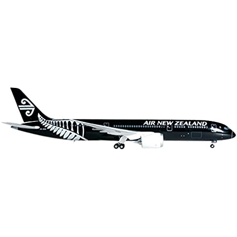 Herpa Alas HE556682 - Air New Zealand Boeing 787-9 Dreamliner