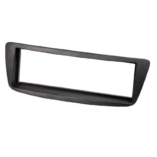 Hama Support de montage 1-DIN pour autoradio, pour Citroën/Peugeot/Toyota, Noir
