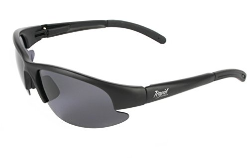 eefaa52751 Rapid Eyewear POLARIZED FISHING SUNGLASSES. UV400 Protection. Glasses for  Fly