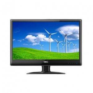 HKC 2612A LED-Monitor 66 cm (26 Zoll) schwarz 2612 Flat Panel