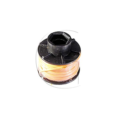 Black & Decker - Cabezal para desbrozadora rotofil Black & Decker modelos D, GL, ST