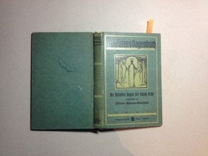 Westfalens Sagenbuch - Die schönsten Sagen der Roten Erde